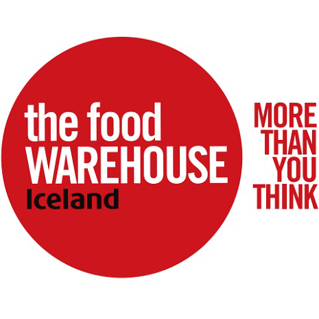 The Food Warehouse
